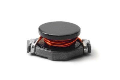 Ein Magnet-Motor mit Permanentmagnet.