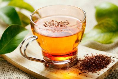Tee ist ein Getränk für Genießer.