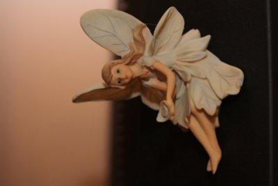 Zu einer märchenhaften Waldfee kann man sich als Mädchen schnell verwandeln.
