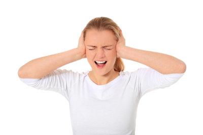 Es gibt Hilfe bei starken Ohrgeräuschen.