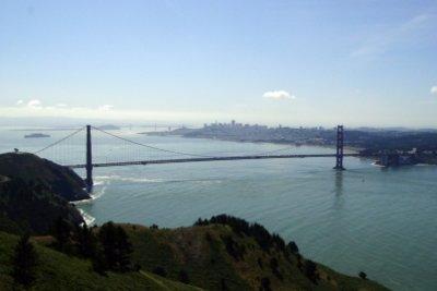 Die Strecke zwischen Seattle und San Francisco gilt als absolutes Reise-Muss.