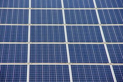 Viele Deutsche nutzen Solarenergie bereits.