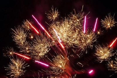 Silvester in London zu erleben, ist ein ganz besonderer Beginn des neuen Jahres.