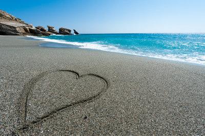 Romantik-Wochenenden lassen sich leicht planen.