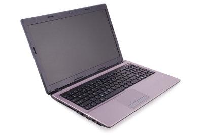 Treiber für die Laptop-Grafikkarte GeForce 610M installieren