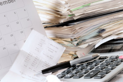 Auch bei Rechnungen gibt es eine Verjährungsfrist.
