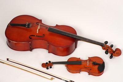Musik ist Teil der Allgemeinbildung.