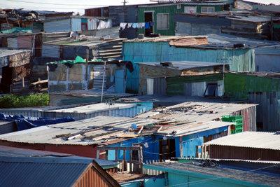 Übermäßiges Bevölkerungswachstum führt zu sozialen Problemen.