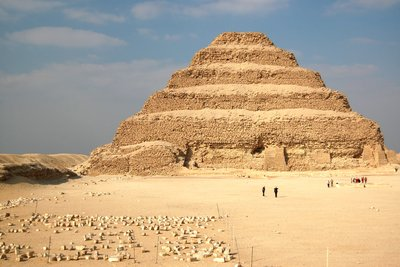 Sehenswert ist Ägypten allemal.