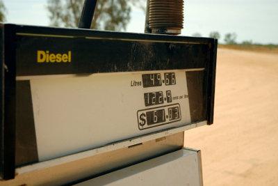 Sich als Tankstellenpächter selbstständig machen