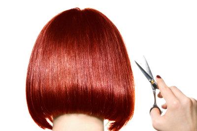 Verzweifeln Sie nicht - für jeden gibt es eine passende Frisur.