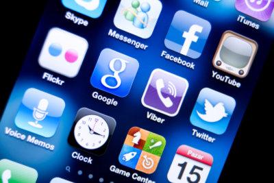 Beim iPhone internationale Uhrzeiten einstellen und verwenden.