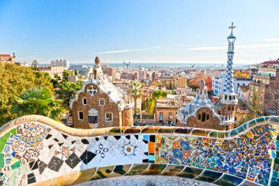 Spanien ist eine Reise wert.