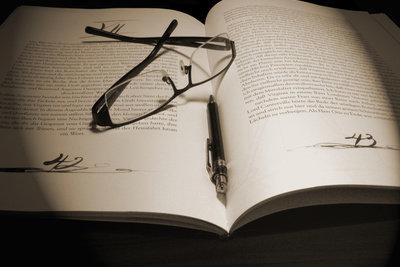 Bei einem Psychologiestudium muss viel gelernt werden.
