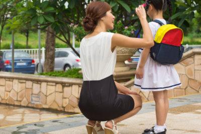 Projektarbeit mit Kindern erfordert Absprachen