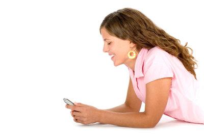 So aktivieren Sie die Bildschirmsperre Ihres Smartphones.