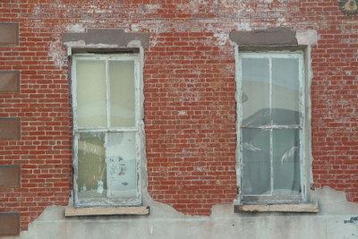 Die Zeit für neue Fenster ist gekommen.