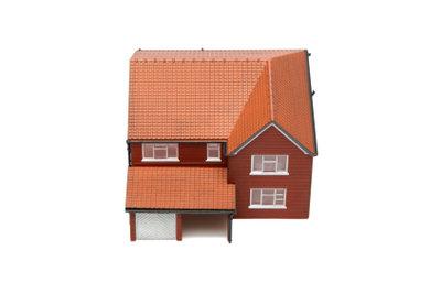 Ein Einfamilienhaus mit Keller sollte gut geplant werden.
