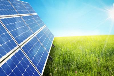 Erneuerbare Energien stehen nicht zwingend in unendlicher Menge zur Verfügung.