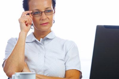 Ein Informatiker verdient schon beim Berufseinstieg mehr als andere Studienabsolventen.