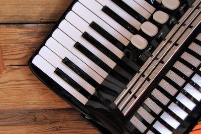 Musikinstrumetenbauer haben viele Möglichkeiten.