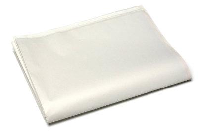 Schlichtes weißes Papier kann mathematisch sehr geheimnisvoll sein!