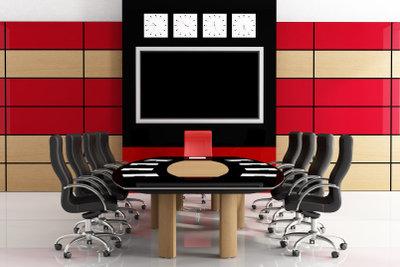 Finden Sie den richtigen Bürohstuhl für sich.
