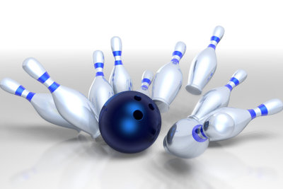 Kegeln und Bowling sind zwei verschiedene Dinge.