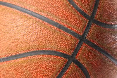 Basketballtraining ist ideal, um alle Muskeln zu aktivieren.
