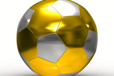 Die Champions League ist die Königsklasse des Fußballs.