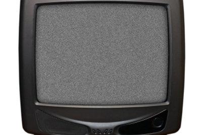 Auch Fernsehgeräte sollten seniorengerecht sein.