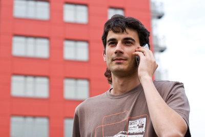 Sorglos telefonieren mit der Handy-Flat in alle Netze.