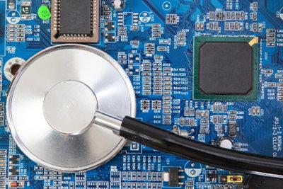Probleme beim Installieren des Netzwerkcontrollers beheben.
