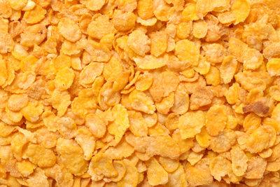 Nicht alle Cornflakes sind glutenfrei.