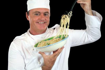 Gastronome sind meist Kleingewerbetreibende.