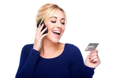 Für manche Apps müssen Sie mit Kreditkarte bezahlen.