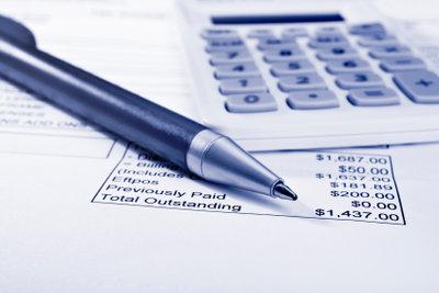 Jeden geänderten Steuerbescheid mithilfe von Fachleuten überprüfen.