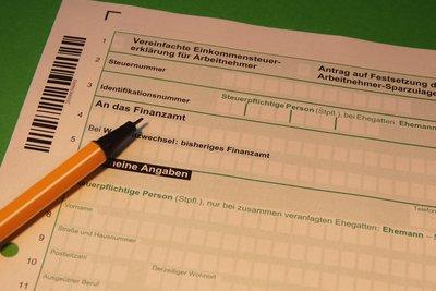 Gewinn vor Steuern ist für Steuererklärungen relevant.