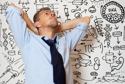 Patente sichern Erfindungen als geistiges Eigentum.