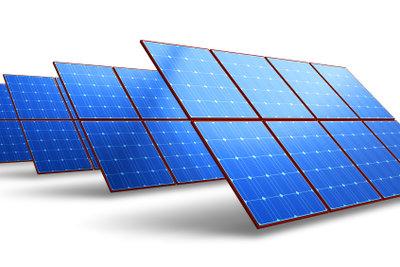 Ein Solar-Park bringt eine hohe Rendite.