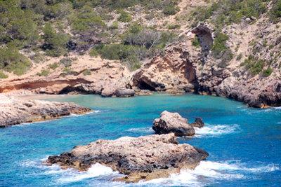 TDU 2 spielt auf Ibiza.