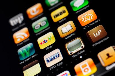 Das Auktionsportal eBay auf dem iPhone mit einer App nutzen