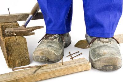 Arbeitsunfälle mit der Berufsgenossenschaft vermeiden!