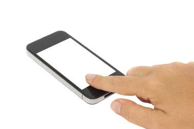 Mit bestimmten Tastenkombinationen die Wiederherstellung des iPhones starten