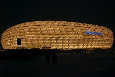 Die Champions League garantiert volle Stadien.