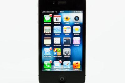Mit dem iPhone schnell und einfach ein Foto als MMS, E-Mail oder Tweet verschicken