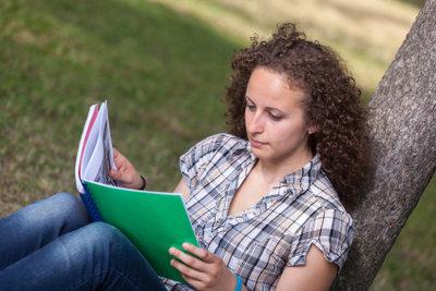 Lesen trägt zu Ihrer Bildung bei.