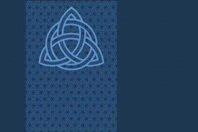 Keltische Knoten haben verschiedene Bedeutungen.