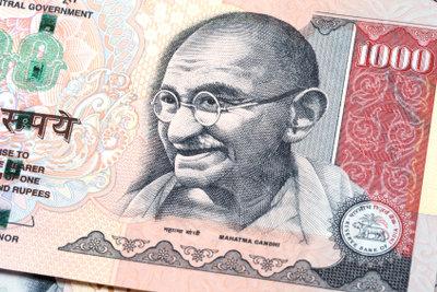 Mahatma Gandhi hat nie einen Friedensnobelpreis erhalten.