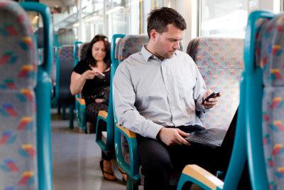 Die Mobilfunknetzabdeckung ist ein zentrales Entscheidungskriterium.